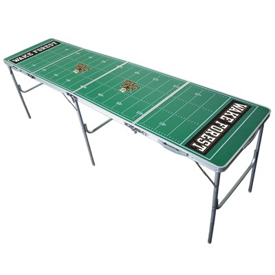 Tailgate Table - Wake Forest