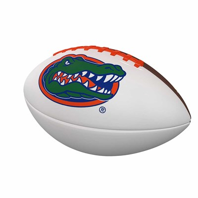 Florida - Full Size Autographed Football