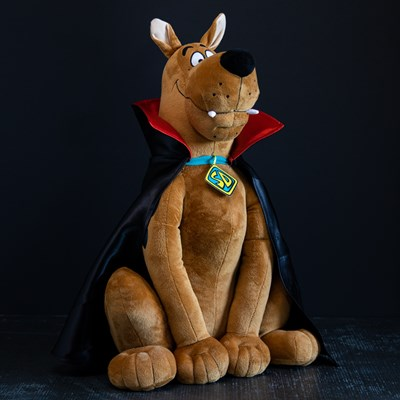 Scooby-Doo Greeter Plush
