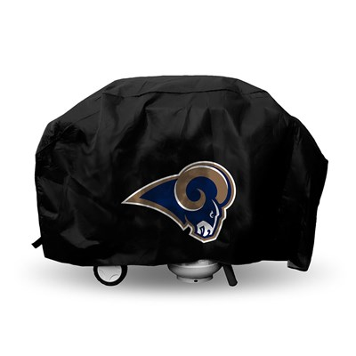 Los Angeles Rams Deluxe Grill Cover