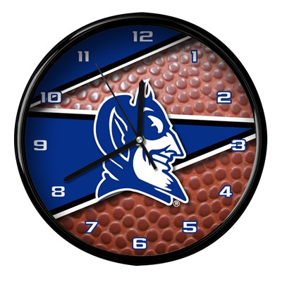 Duke - Football Clock