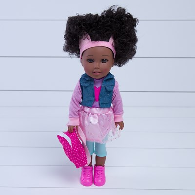 Style Dreamers Armelle Doll