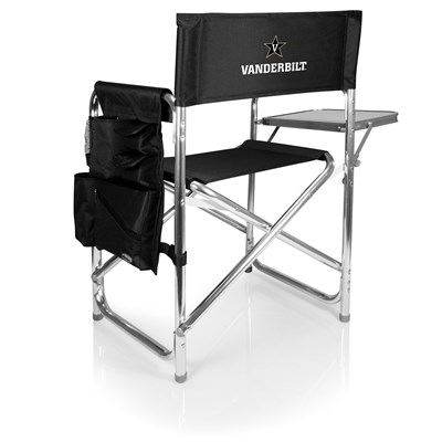 Portable Chair with Tray and Caddy - Vanderbilt