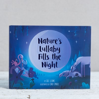 Nature's Lullaby Fills the Night book
