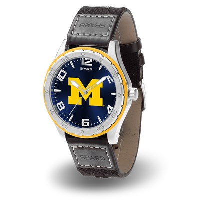 Gambit Men's Watch - Michigan