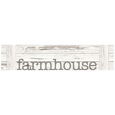 """Farmhouse"" Pallet Sign"