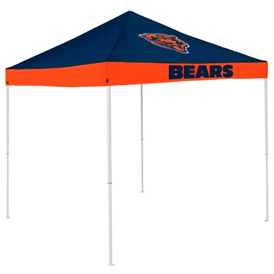 Tailgate Tent - Chicago Bears