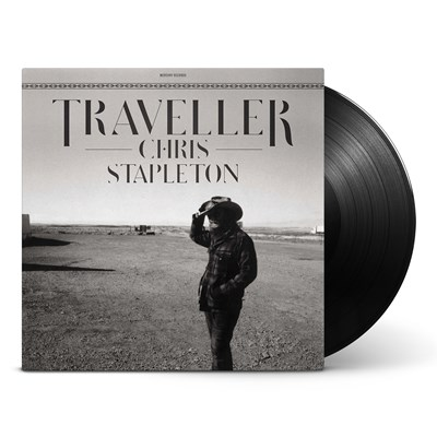 Chris Stapleton - Traveller Vinyl