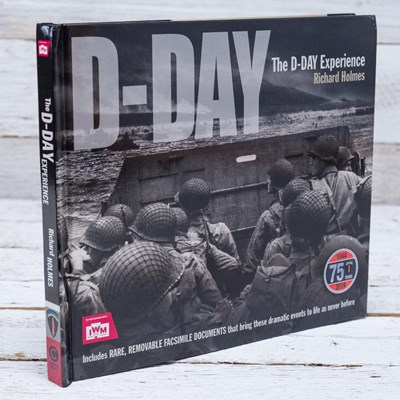 The D-Day Experience Book