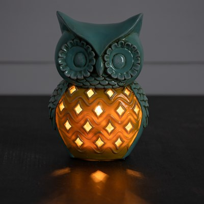 Owl Accent Light