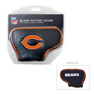 Blade Putter Cover - Chicago Bears