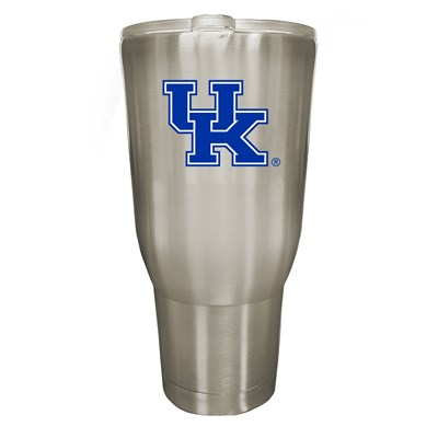 Kentucky 32oz Stainless Steel Tumbler