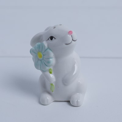 Mini Bunny Pepper Shaker