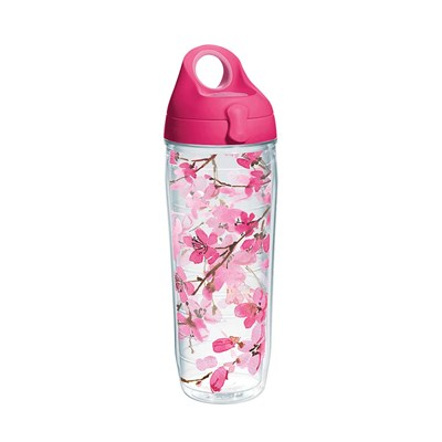 Tervis ® Japanese Cherry Blossoms Water Bottle