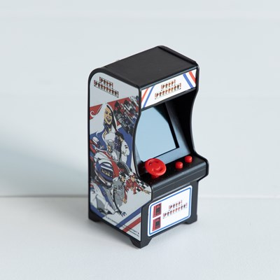 Pole Position Mini Arcade