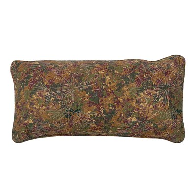 Forest Star Rectangle Decorative Pillow by Donna Sharp