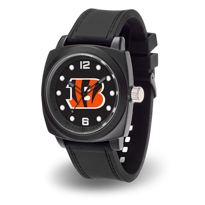 Cincinnati Bengals Prompt Watch
