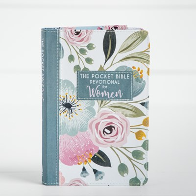 Pocket Bible Devotional for Women