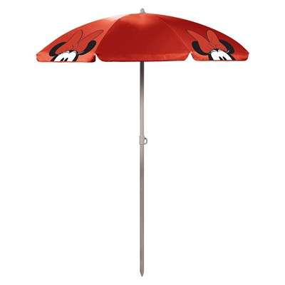 Beach Umbrella - Disney's Minnie Mouse