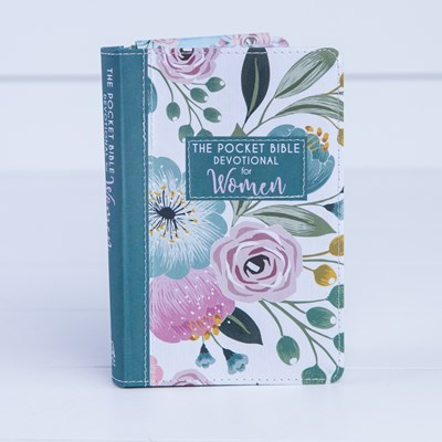 The Pocket Bible Devotional for Women