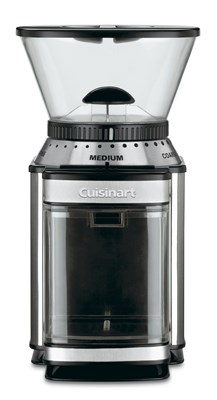Cuisinart Automatic Burr Mill Coffee Grinder