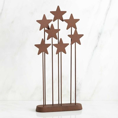 Willow Tree ® Metal Star Backdrop