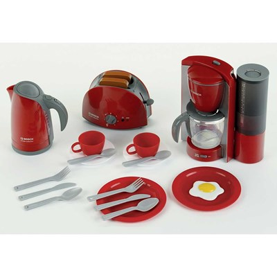 Bosch Big Breakfast Set