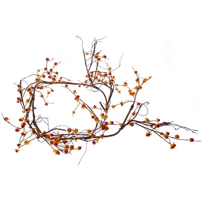 10' Bittersweet Garlands - Set of 2