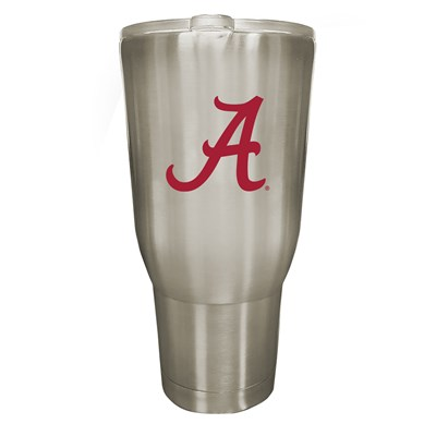 Alabama 32oz Stainless Steel Tumbler