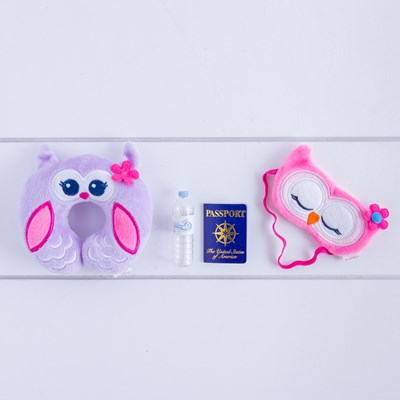 Doll Travel Set