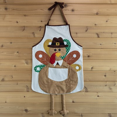 Turkey Apron
