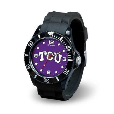 Spirit Watch - TCU