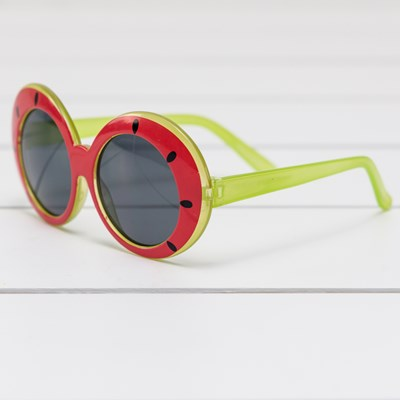 ce0fe7cf36a41 Kids  Watermelon Sunglasses