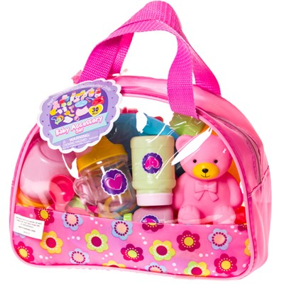 Butterflies ™ Baby Doll Accessory Set