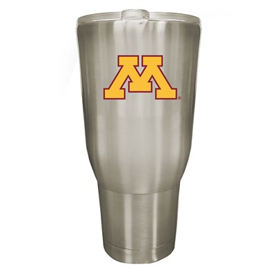 Minnesota 32oz Stainless Steel Tumbler