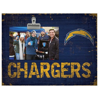 Los Angeles Chargers - Team Clip Frame