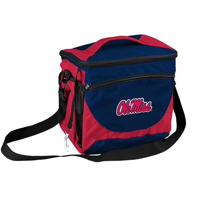 Portable Cooler - Ole Miss