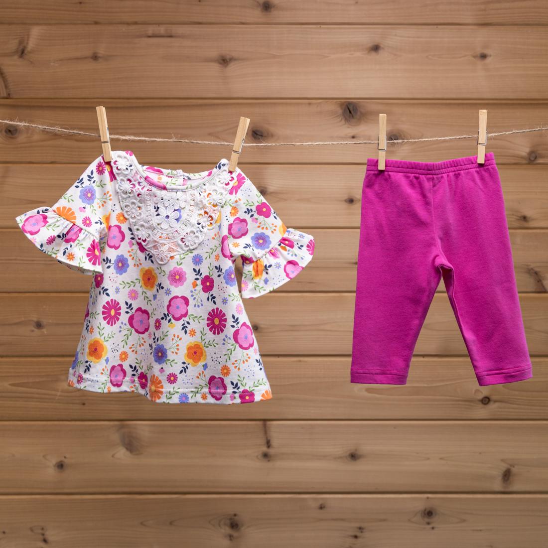 344e5ded8 Infant Harvest Print Set