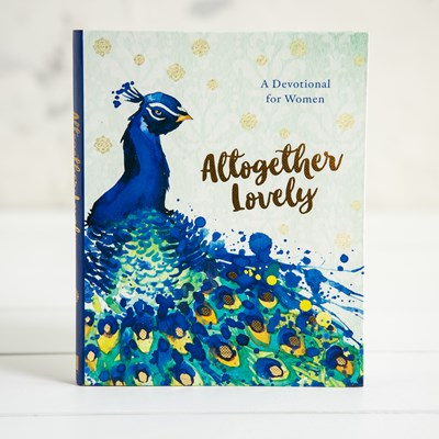 Altogther Lovely Devotional Book
