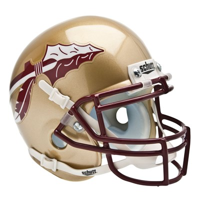 Mini Helmet - Florida State