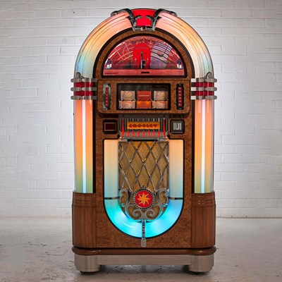 Crosley ® Slimline Jukebox