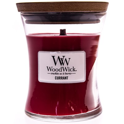 WoodWick ® Currant Medium Candle