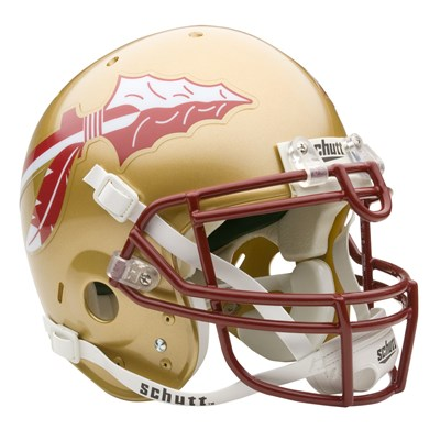 Authentic Helmet - Florida State