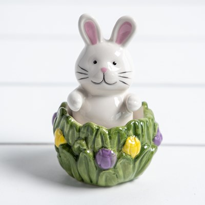 Rabbit Salt and Pepper Set
