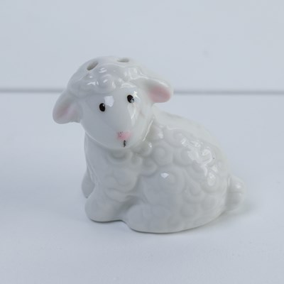 Mini Sheep Salt Shaker