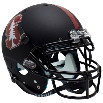 Stanford - Authentic Helmet