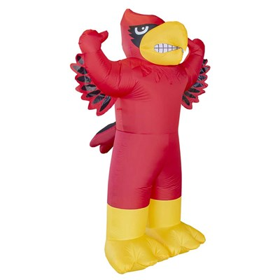 Louisville - Inflatable Mascot