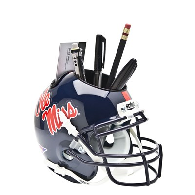 Desk Caddy - Ole Miss