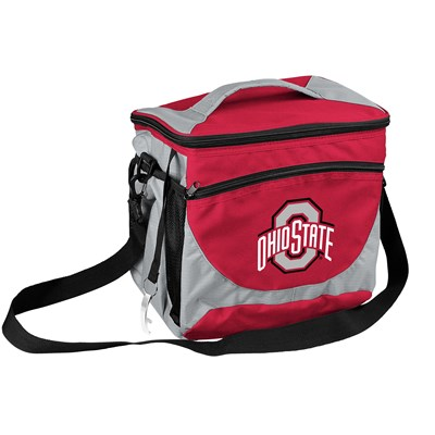 Portable Cooler - Ohio State