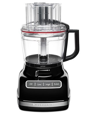 KitchenAid 11-Cup Food Processor with ExactSlice System